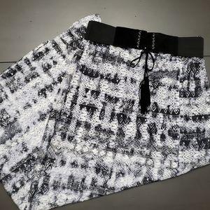 No Boundaries Maxi Lace Skirt